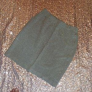 St. John Collection skirt